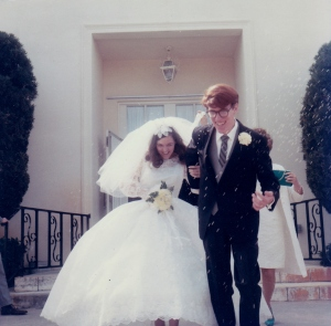 Just Married 3/7/70
